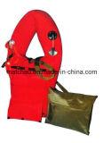 Спасательный жилет Solas высокого качества резиновый раздувной