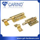 (BO-03)真鍮製のボルトドアおよびWindowsのために使用する