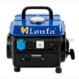 950 tipo due Stroke Petrol Engine 650W Small Gasoline Generator