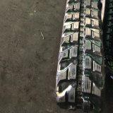 Piste en caoutchouc de mini excavatrice, configuration neuve (230-48A-70)