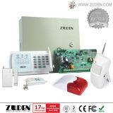 Système d'alarme à la maison de PSTN GM/M de cambrioleur