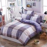 安い価格熱い販売の印刷されたパターンポリエステル寝具セット