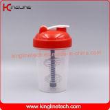 [500مل] بلاستيكيّة رجّاجة زجاجة مع [كنّكت رود] ([كل-7032ف])