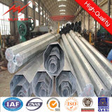 11m 800dan elektrischer Stahlpole