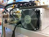 Transmetteur de télévision numérique terrestre DVB-T / H / T2, ISDB-T / Tb, DAB / DAB + / T-DMB, ATSC, PAL, NTSC Modulations entièrement pris en charge