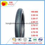 Tubeless neumáticos Moto 275-18 TL