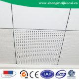 Placa de teto de gesso de PVC