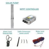 태양 에너지에 수도 펌프 12600 와트 태양 수도 펌프
