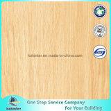 revestimento estratificado de bambu do MDF de 8mm HDF
