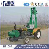 물 Portable를 위한 Hf100t 높이 과민한 유용한 드릴링 리그