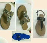 Женщин Seabeach сандалии/тапочки, модные сандалии/тапочки, 50000пары USD1/пар