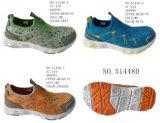 Numéro 51448 glissade confortable des chaussures du gosse sur les chaussures 26-37#