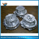 De aangepaste Delen van het Aluminium van de Precisie van het Staal en CNC het Machinaal bewerken