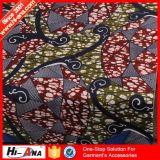 Los productos calientes crean una tela de materia textil para requisitos particulares africana más barata