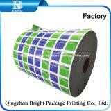 El papel de aluminio para la resistencia en húmedo toallitas de papel