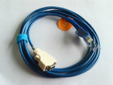 Dolphin SK14p-dB9 Cable adaptador de la SpO2