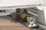 Hölzerne CNC-Fräser-Maschine mit Drehmittellinie für Sofa-Beine