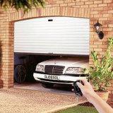 最上質の自動はガレージのドアを転送する