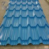Лист волнистого железа листа крыши цинка JIS G3302 SGCC Z120