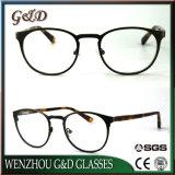 Het Optische Frame Eyewear van het Oogglas van de Glazen van het Metaal van het Product van de goede Kwaliteit
