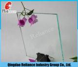 vidrio claro del marco del vidrio de hoja de 1.8m m/foto con ISO 9001