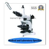 Microscope fluorescent de recherches de Bz-118f (DEL) DEL