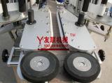 Машина для прикрепления этикеток Mt-500 круглая или плоская бутылки двойника сторон