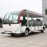 Marshell Fabricante 23 Pasajeros Electric Sight Seeing Bus