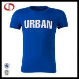 T-shirt estampé par coutume chaude d'OEM Serive de vente pour les hommes