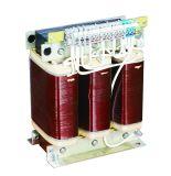 アルミニウム/銅の三相電気リアクターかチョークまたは変圧器