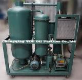 La parte superiore ha caratterizzato la macchina sporca del purificatore di pulizia utilizzata qualità certa dell'olio minerale (TYA)