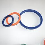 Sello hidráulico Auto Motor de la motocicleta piezas de PU T-Ring Buffer Rod y la junta