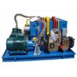 Unité de puissance hydraulique pour la Machinerie métallurgique pour four industriel