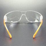 Protection d'oeil injectée par double en verre de pattes (SG105)