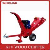 Monster Chipper Shredder forêt bois maître 15HP Chipper
