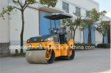 도로 롤러 제조자 3.5 톤 유압 쓰레기 압축 분쇄기 Jm803h/Jm8035h