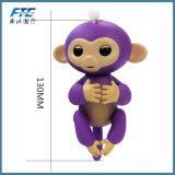 Scimmia calda del bambino di scintillio dei 2017 di autunno nuova dei capretti pesciolini dei giocattoli