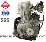 Certificado ISO9001 48V arrefecidos a água saída DC de baixa rpm Extensor de Alcance Gerador Magnético