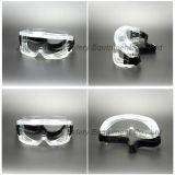直接出口(SG145)が付いているLaregeの眺めのサイズレンズの安全メガネ