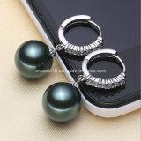 Orecchini della perla di alta qualità per le ragazze