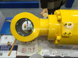 Cilindro hidráulico para trituradores de rocha do cilindro para perfuradoras de rocha