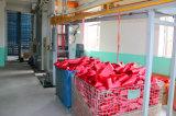 2018 PT1492 6t linga de tecido com certificado CE Duplex