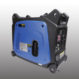 Benzin-Inverter-Generator der Rater-Energien-3.0kw