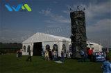 15X35mの結婚式、学校のイベントのための贅沢な防水小型テント