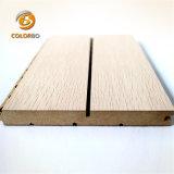 Haute qualité et bon prix de l'acoustique de bois panneau en bois