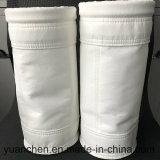 La filtración de poliéster de alta Resisitance Yuanchen bolsas filtrantes