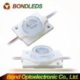 SMD Impermeable IP67, 2835 CC12V Piloto del módulo de inyección de LED con Ce RoHS