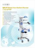 Het Stralende Verwarmingstoestel van de Incubator van de zuigeling met Lage Prijs voor het Ziekenhuis Mslbi10plus