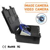 Precio asequible, cámara de vídeo para tubo de drenaje de la Cámara de inspección