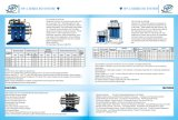 Xin RO 급수 시스템을%s 수동 다중 포트 통제 벨브를 달리십시오